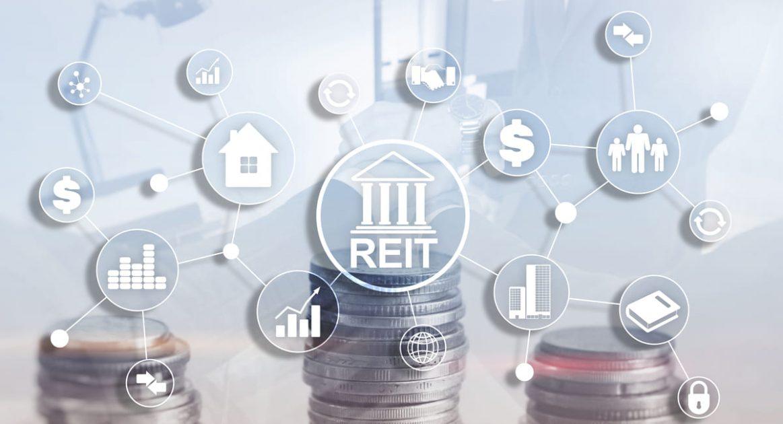 Виды фондов недвижимости REIT