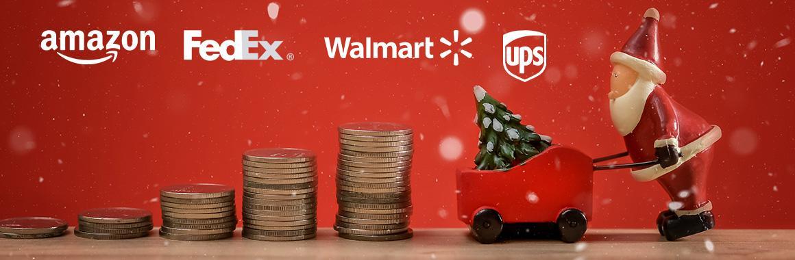Какие компании увеличат свой доход в новогодние праздники
