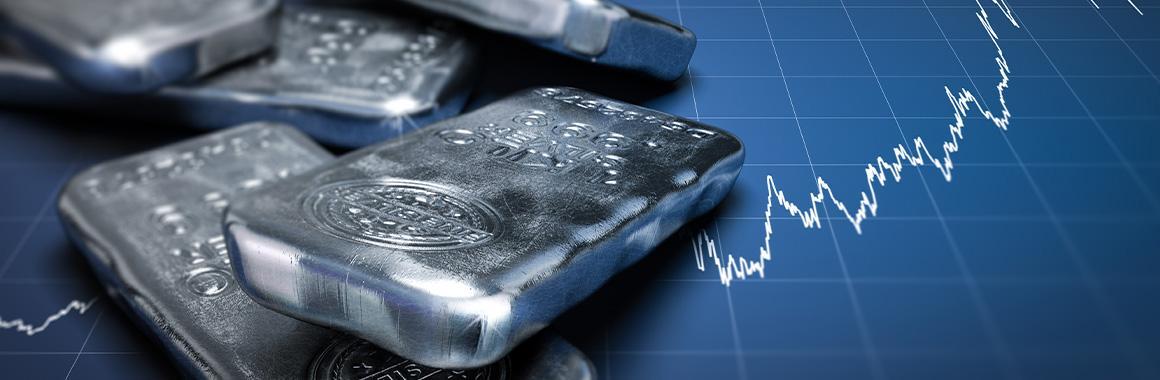 Как инвестировать в серебро? Рассказываем какие бывают варианты