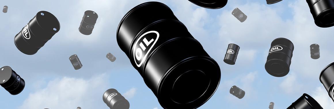 Как цена нефти влияет на USD/CAD