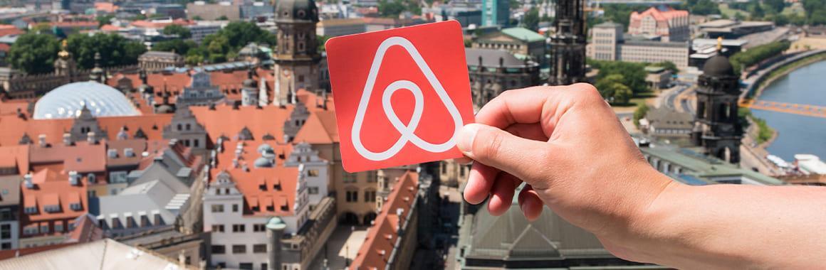 """IPO Airbnb: символ экономики """"шеринга"""" становится публичной"""