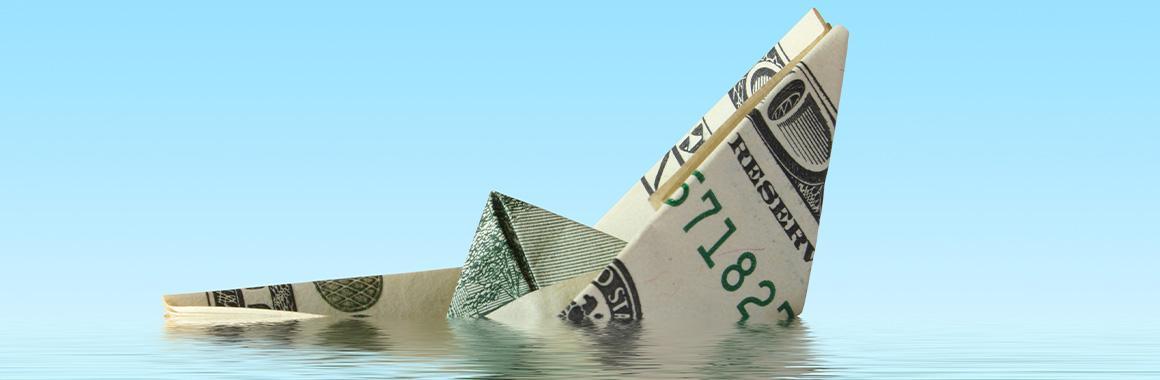 Что происходит с американским долларом?