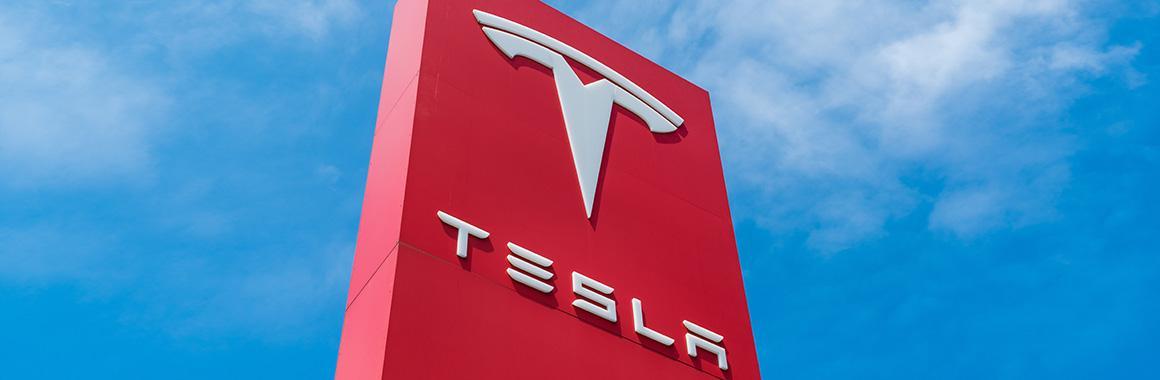 Tesla опять в центре внимания