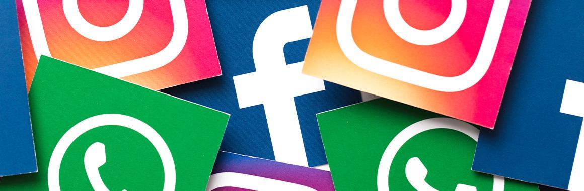 Придётся ли Facebook продать Instagram и WhatsApp?