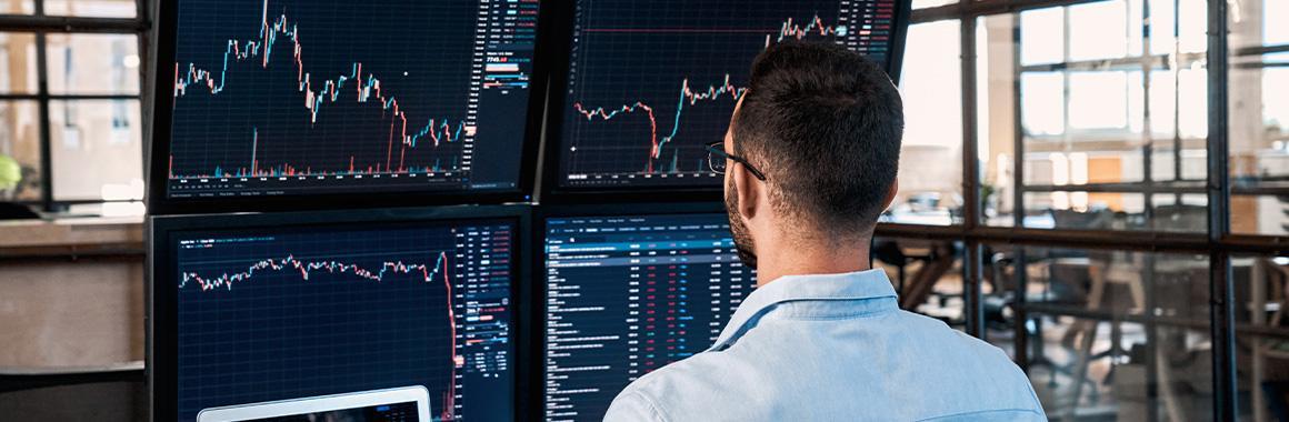 Сильнейший рост после мартовского обвала: рейтинг акций индекса S&P 500