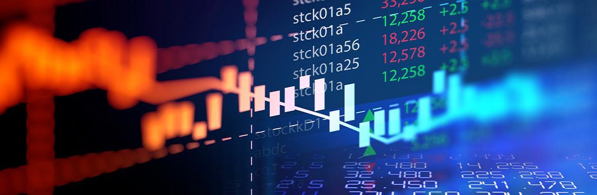 Топ-5 впечатляющих скачков на мировом рынке в 2020 году