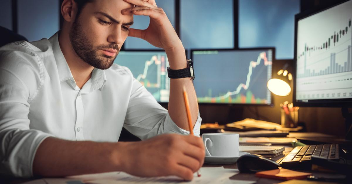 Как подобрать размер инвестиций в акции?