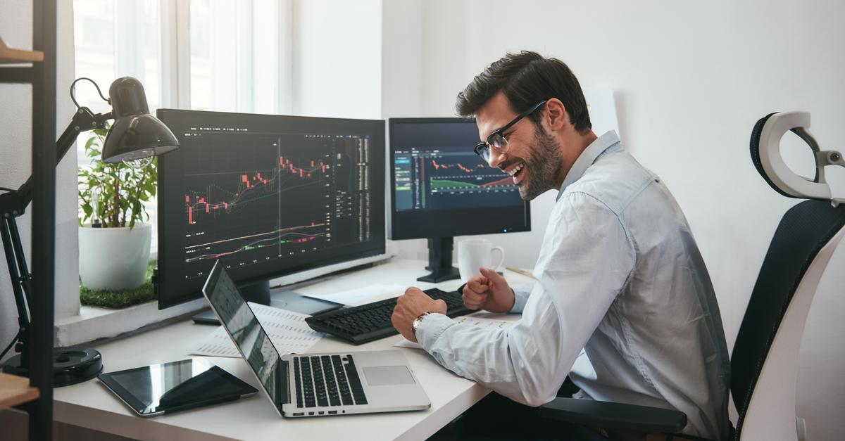 How can a beginner choose stocks for investment?