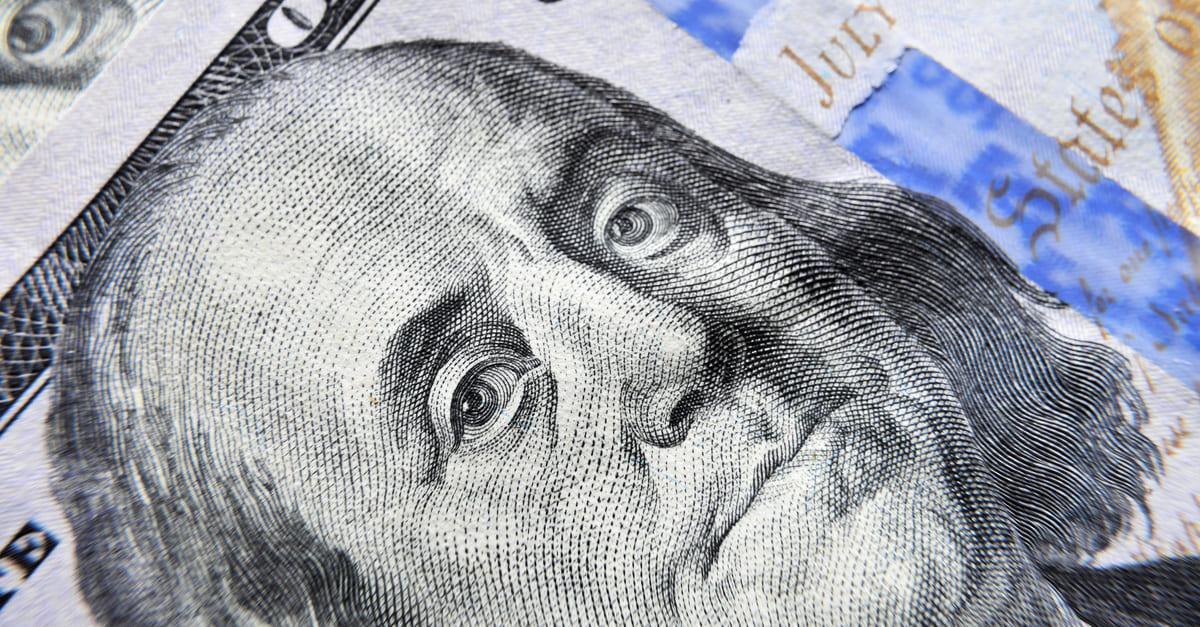 USD: спокойная статистика обеспечит доллару нейтралитет
