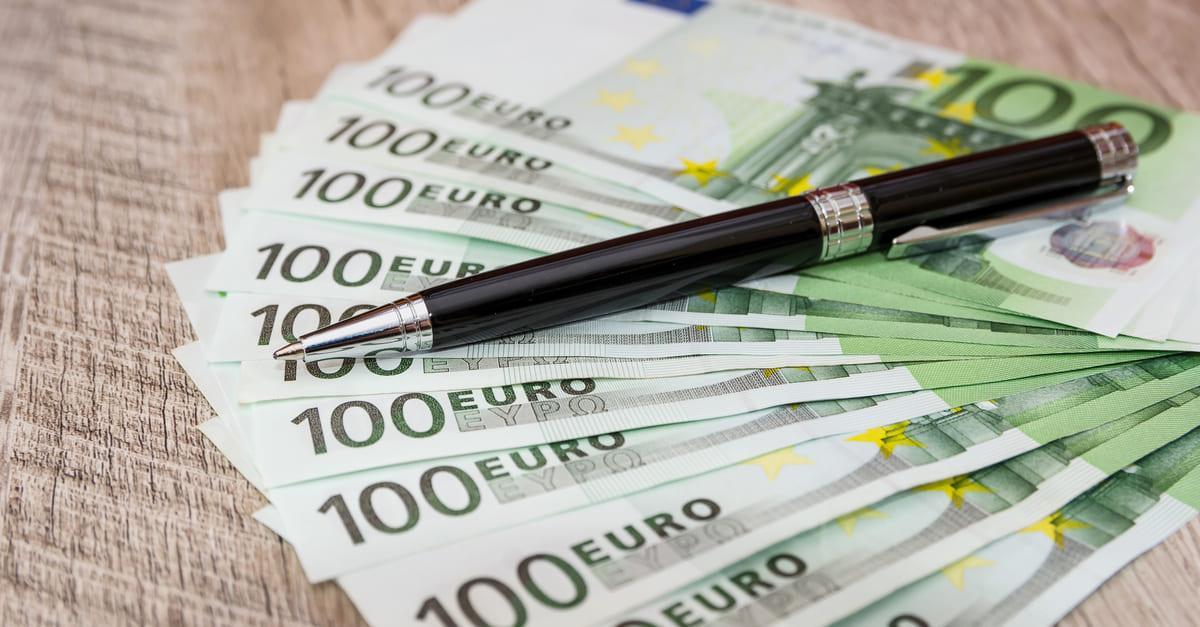 EUR: статданные и локдаун
