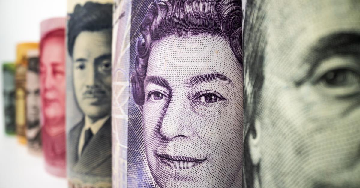 GBP: фунт настроен на лучшее