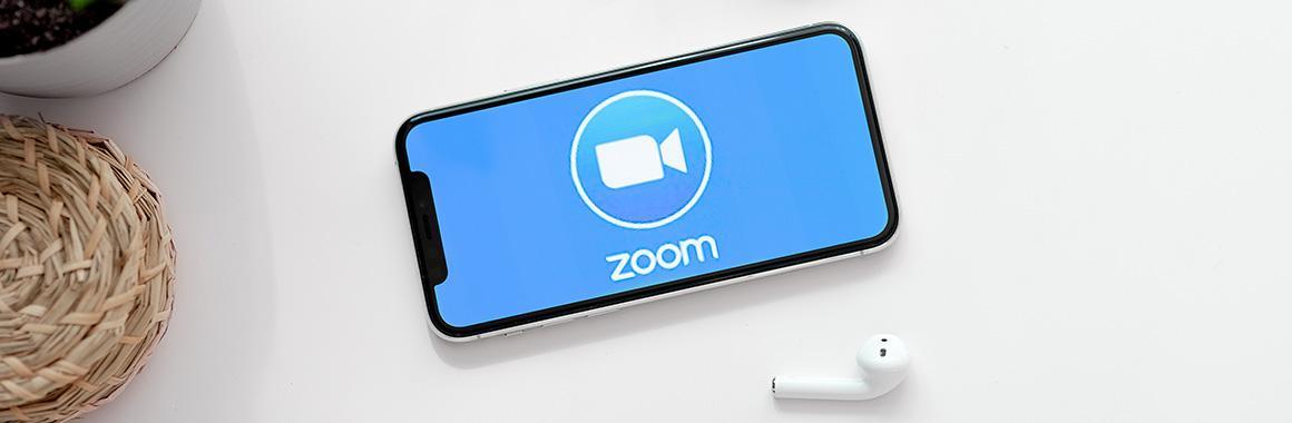 Zoom продаст дополнительные акции для привлечения $1,5 млрд