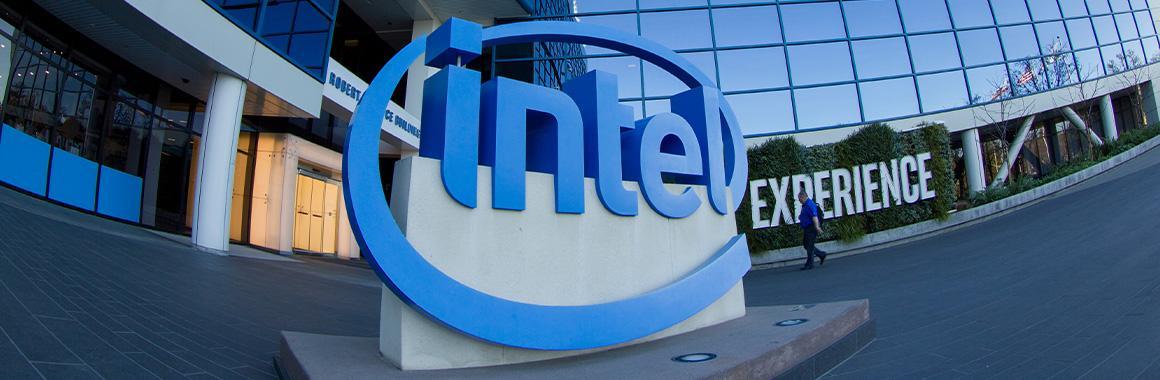 Акции Intel: быстрый рост сменился резким падением