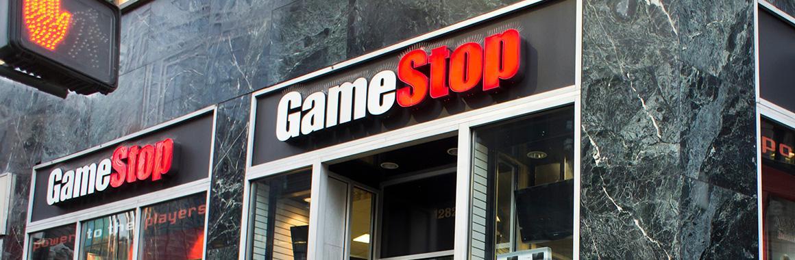 Акции GameStop: трейдеры с Reddit против Уолл-стрит