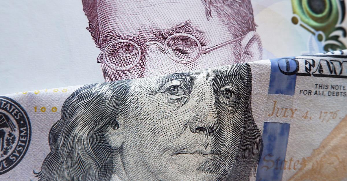 USD: внимание на Федрезерв