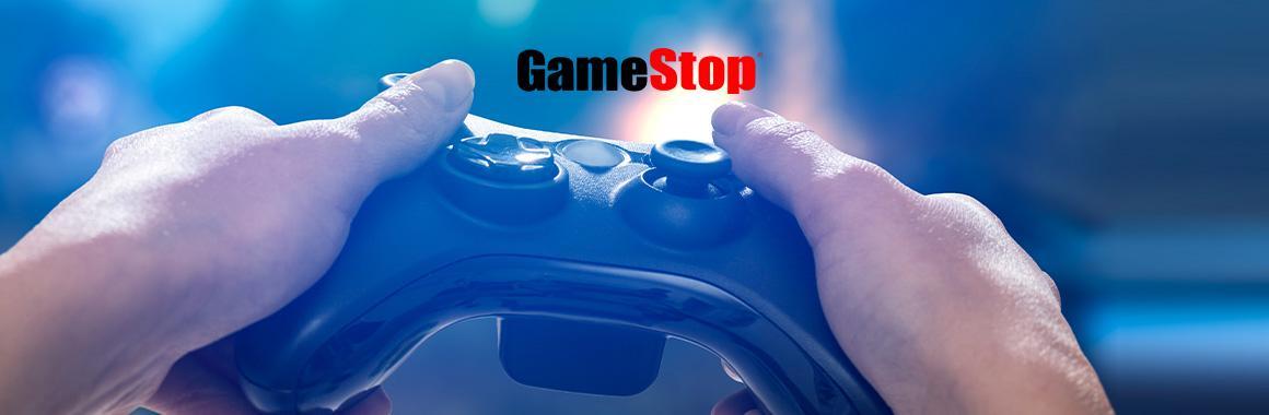 GameStop. Шортсквиз. Торговая система