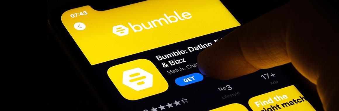 Bumble на бирже — кажется, это любовь