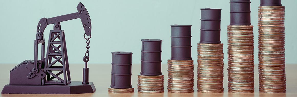Почему цены на нефть растут?