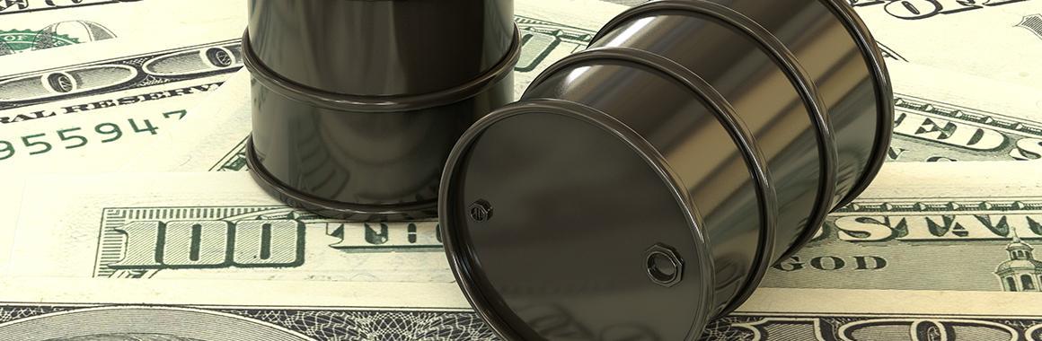 Bank of America: цены на нефть достигнут $100 за баррель
