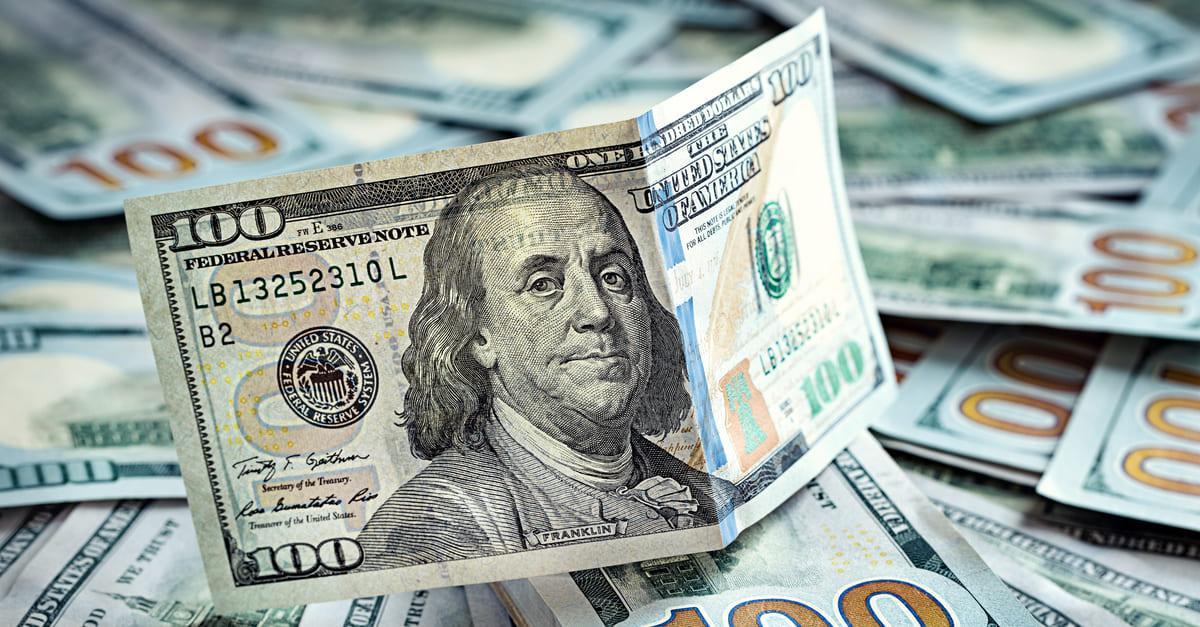 USD: данные по розничным продажам могут быть минорными