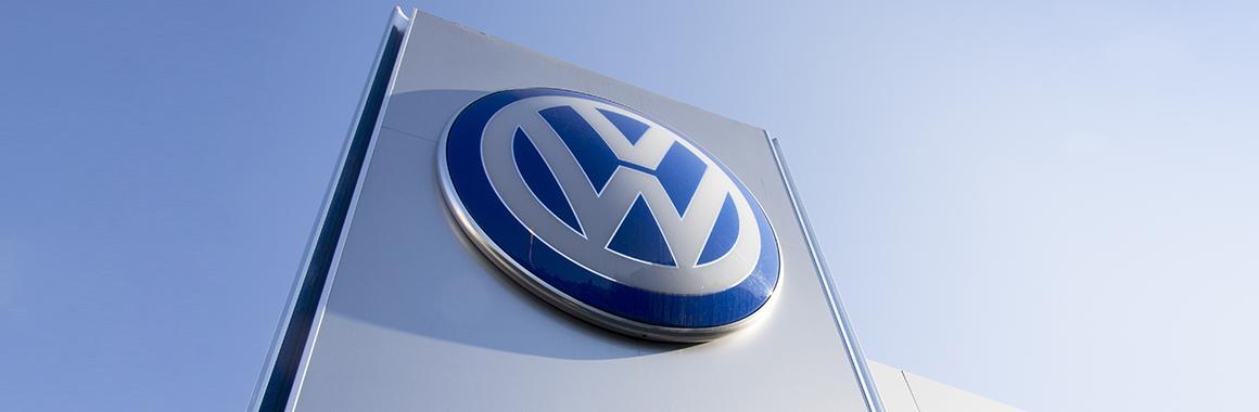 Акции Volkswagen: такого роста давно не было
