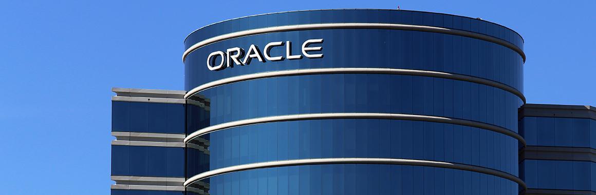 Положительный квартальный отчёт не спас акции Oracle от падения