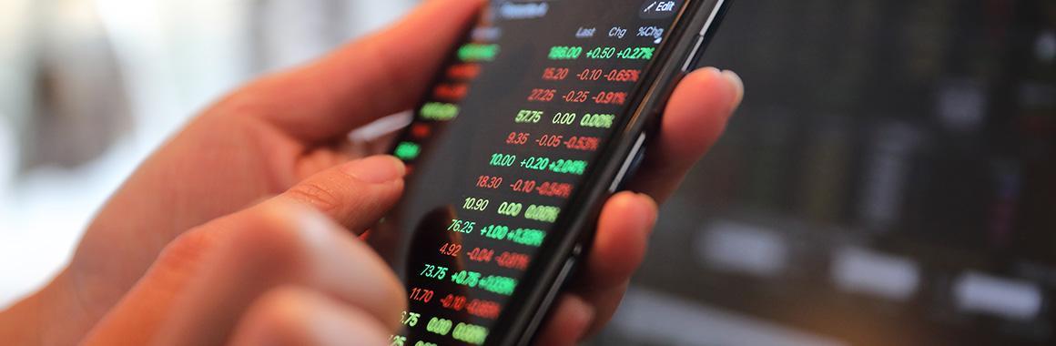 Как торговать интрадей с индикатором Канал Кельтнера?