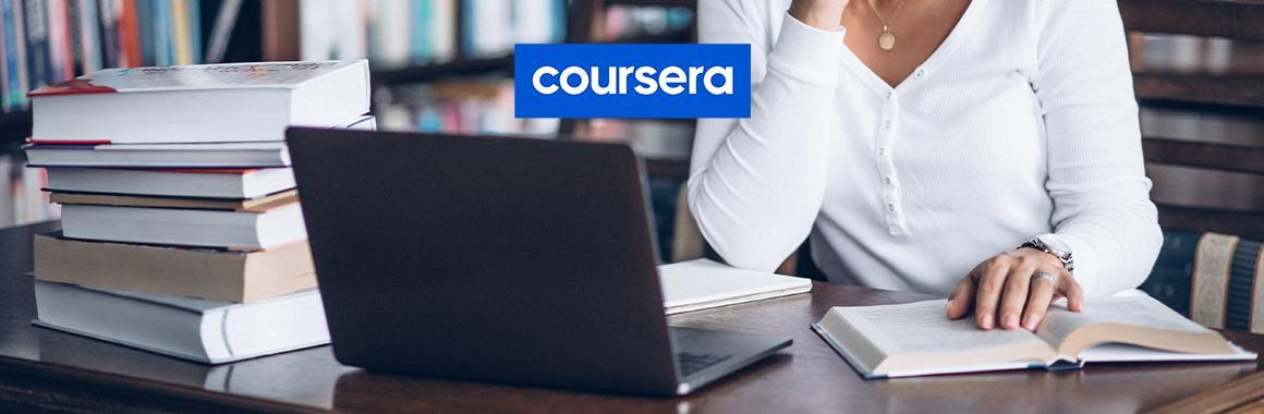 Первый день после IPO: акции Coursera подорожали на 22%