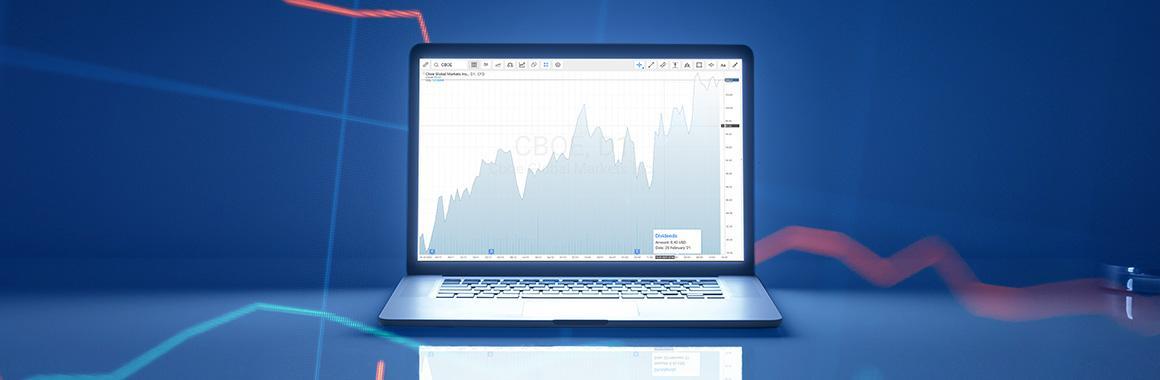 В платформу R Trader добавили более 650 новых акций и обновили функционал