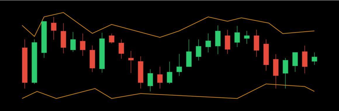 """Как использовать стратегию """"Боллинджер"""" для торговли на рынках Форекс, Акций и Фьючерсов"""