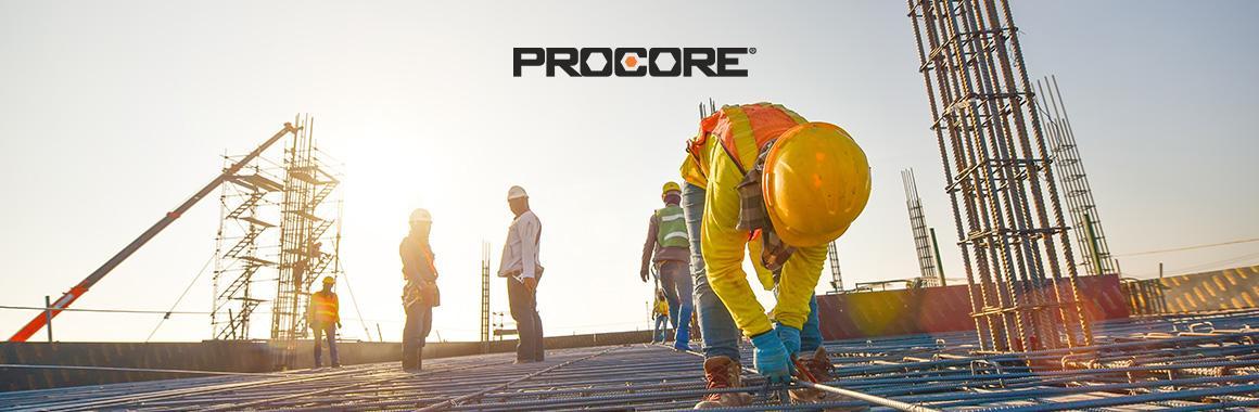 IPO PROCORE TECHNOLOGIES, INC.: диджитализация стройки