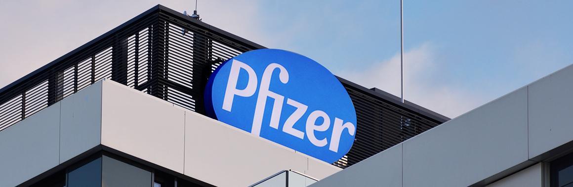 Акции Pfizer слабо отреагировали на сильный квартальный отчёт