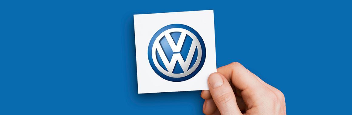 Как отреагировали акции Volkswagen на квартальный отчёт?