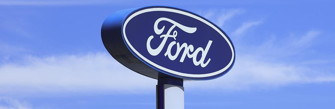 Акции Ford подорожали после громких заявлений руководства компании