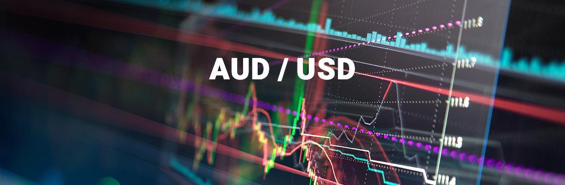 Как торговать валютной парой AUD/USD?