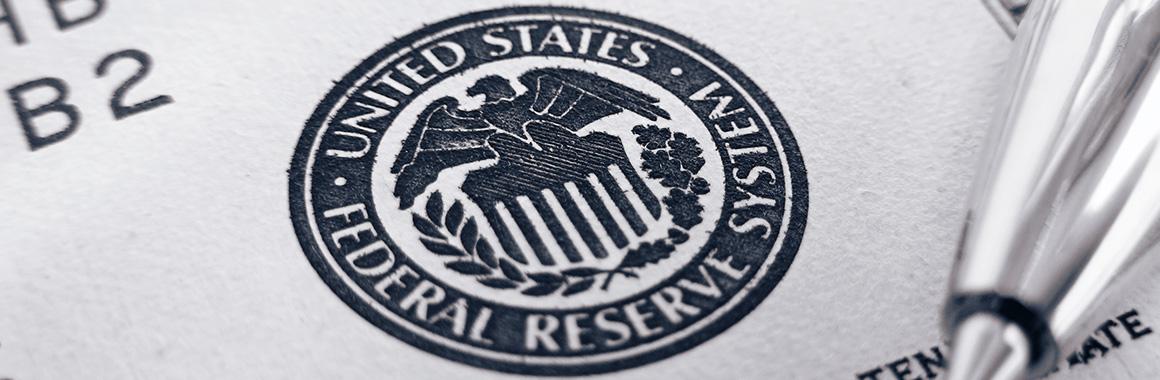 Отчёт ФРС спровоцировал падение рынков