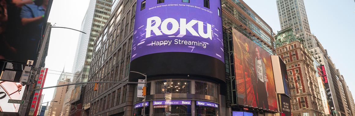 Roku: рост стоимости акций продолжается