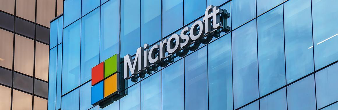 Что происходит с акциями Microsoft на фоне анонса Windows 11?