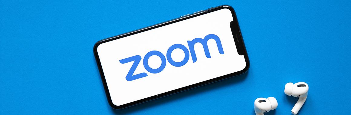 Акции Zoom теряют в цене вопреки сильному квартальному отчёту