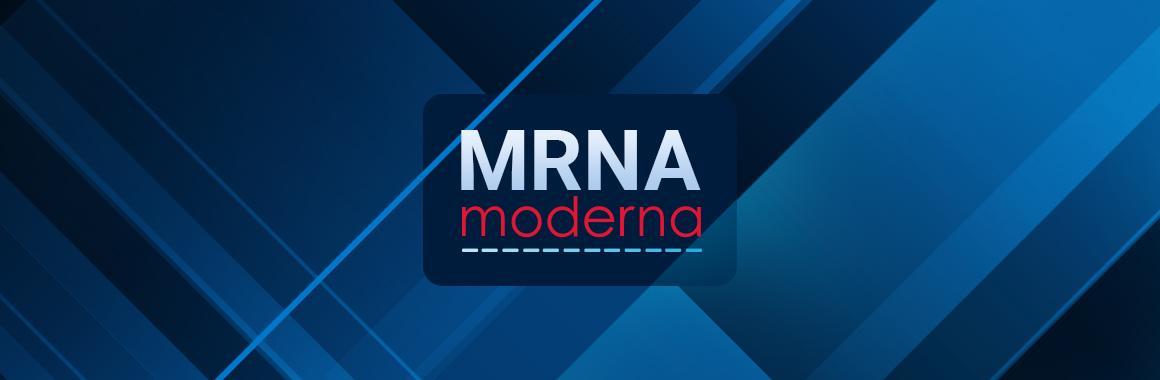 Новость о включении в S&P 500 спровоцировала удорожание акций Moderna на 10%