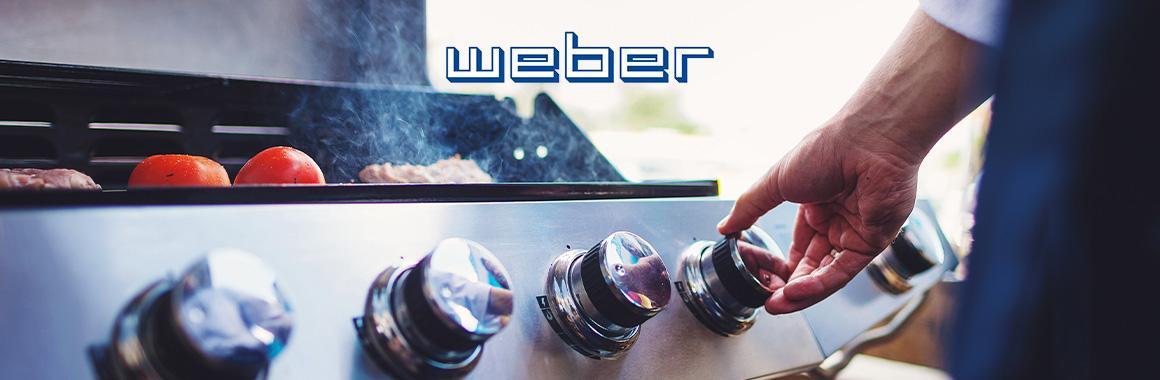 IPO Weber Inc.: самое вкусное барбекю