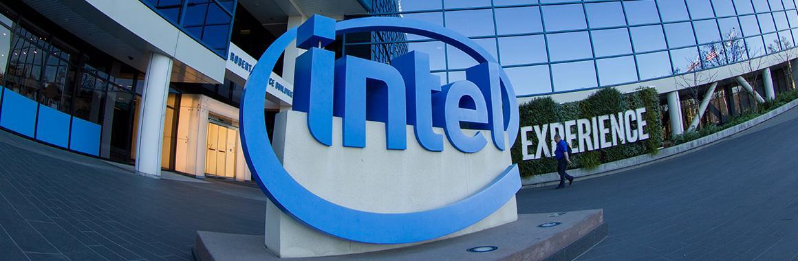 Акции Intel подорожали на фоне новости о контракте Минобороны США