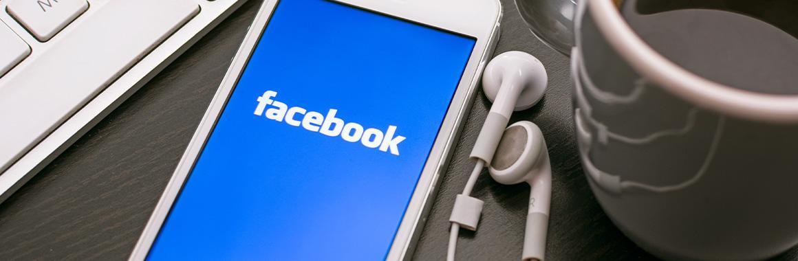 Акции Facebook теряют в цене — всё из-за Apple