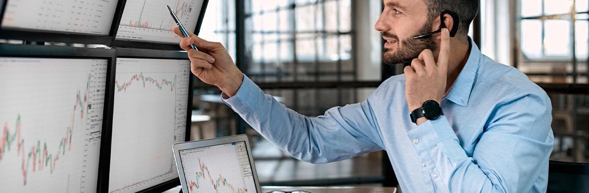 Как использовать мультипликатор Current Ratio для анализа акций