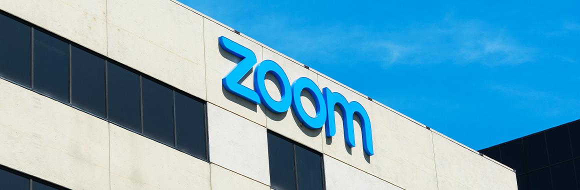 Падение акций лишила Zoom крупнейшей сделки в истории компании