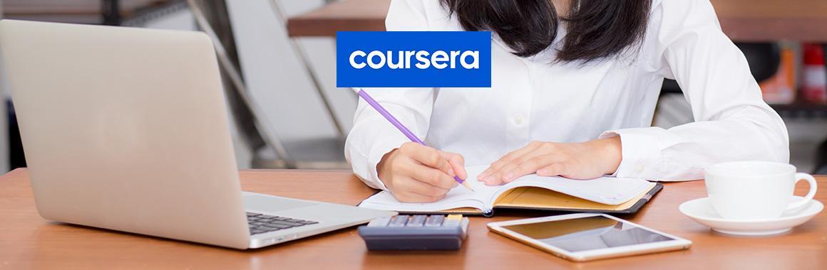 IPO Coursera: університет на дивані