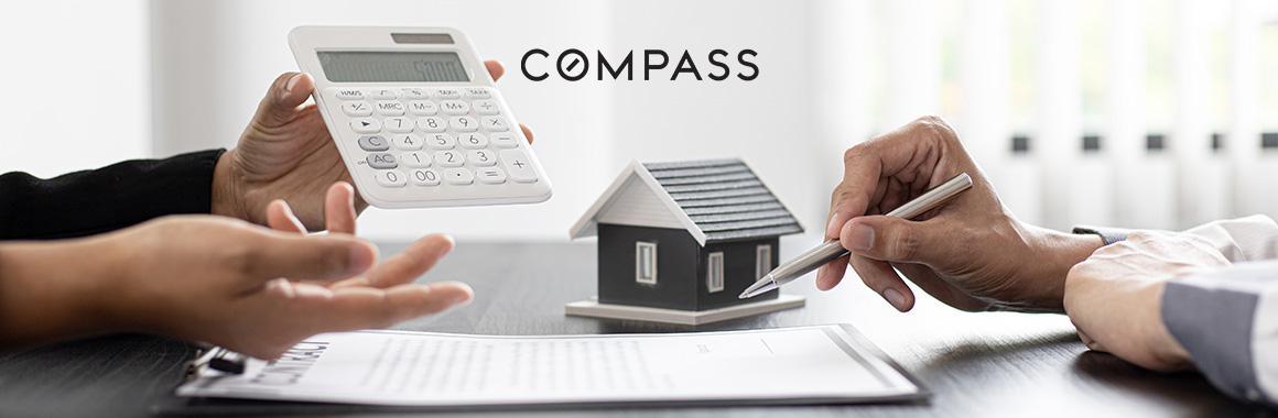 IPO Compass, Inc .: покупка будинку в один клік