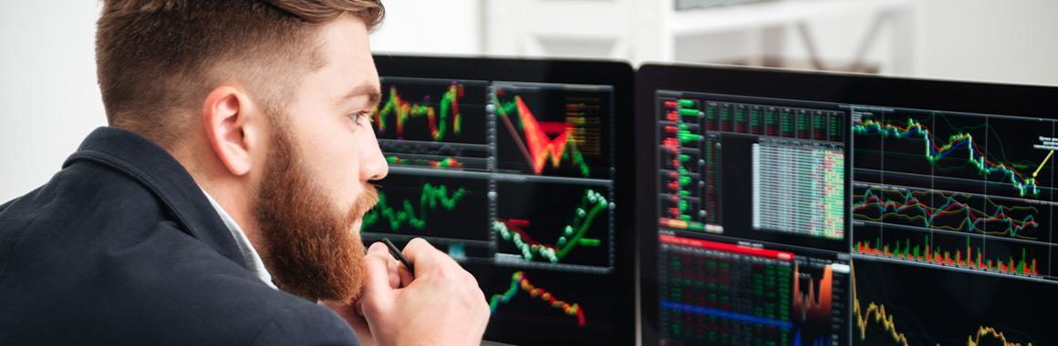 Психологія трейдера в торгівлі: як перемогти свій страх