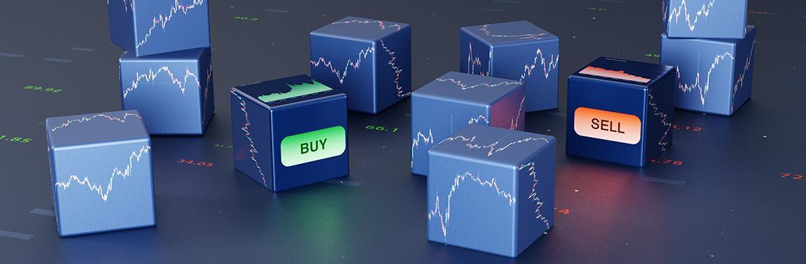 Маржинальні зони на Форекс або як передбачити рух цін