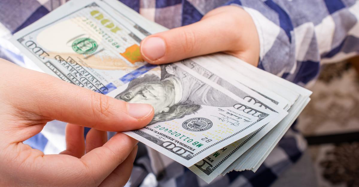 USD: дані по роздрібних продажах можуть бути мінорними